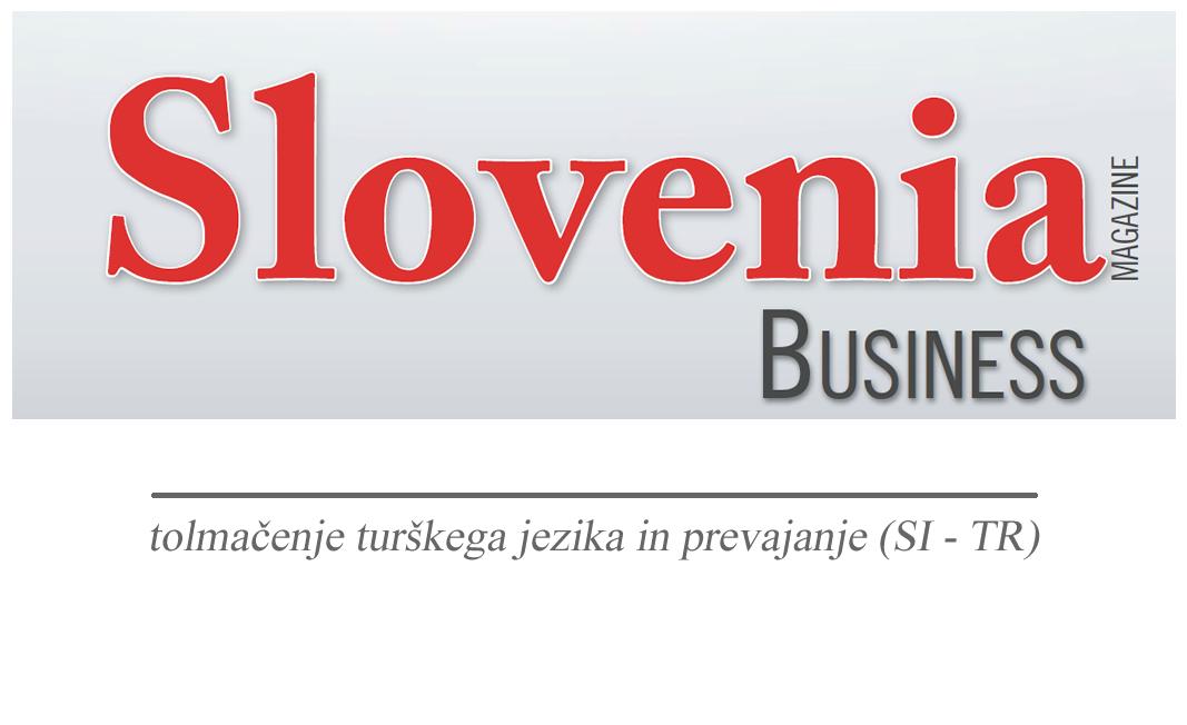 Prevajanje turškega jezika (turščina - slovenščina) Touchstudio slovenia business magazine