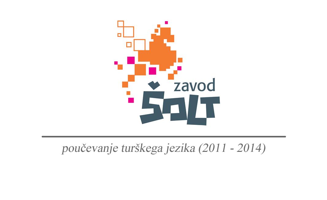 Poučevanje turščine Touchstudio zavod Šolt
