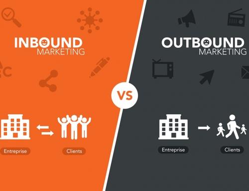 Kaj je Inbound marketing in kako ga uporabljati