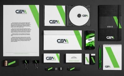 Oblikovanje Maxi CGP CEM