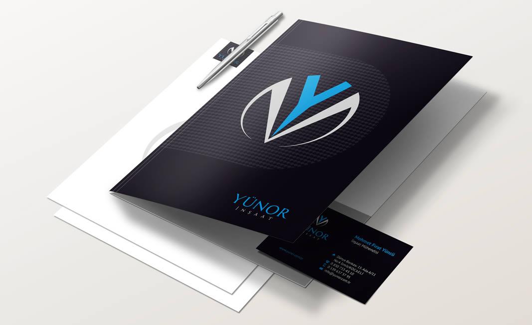 Oblikovanje Mini CGP Yunor
