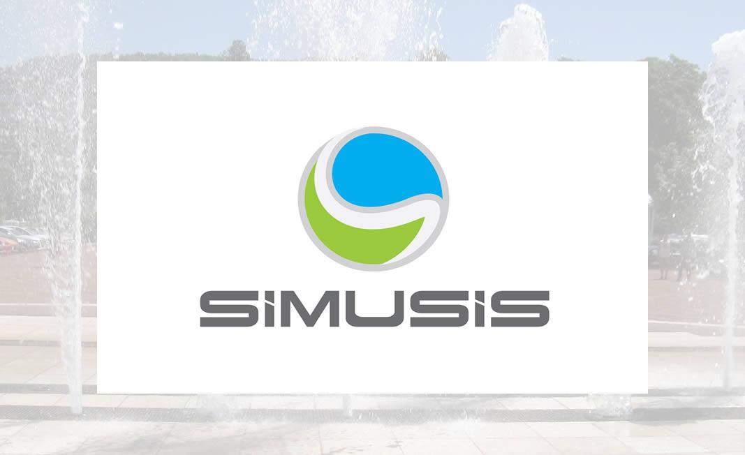 Oblikovanje logotipa SI-MUSIS