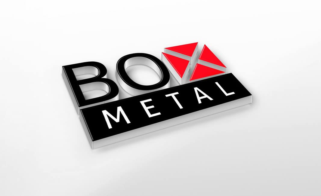 Oblikovanje logotipa boxM