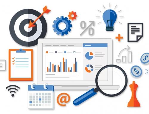 Kaj nam razkriva analitika spletne strani?