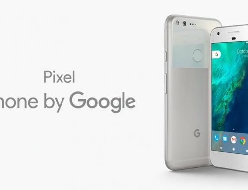 Google Pixel je prekosil vse Android konkurente