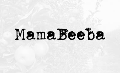izdelava logotipa mamabeeba