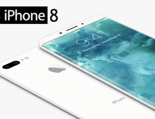 iPhone 8: kdaj pride, kaj bo novega?