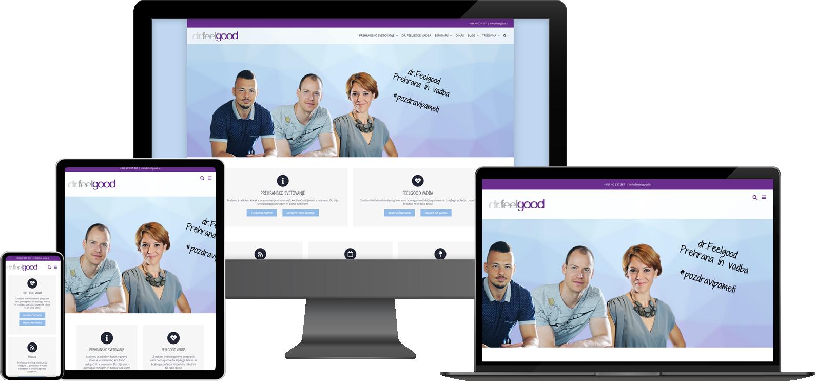 Izdelava spletnih trgovin Opencart