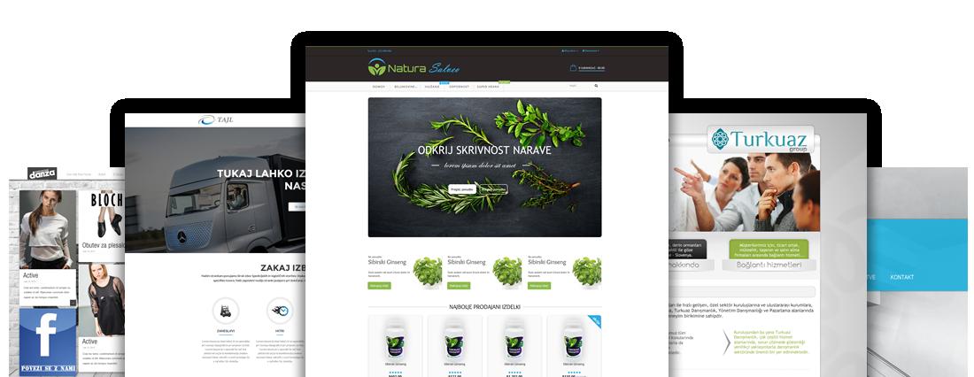 Vas zanima kvalitetna izdelava spletnih strani?