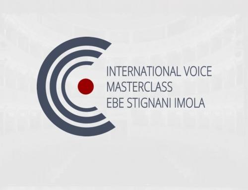 Oblikovanje logotipa Masterclass Ebe Stignani