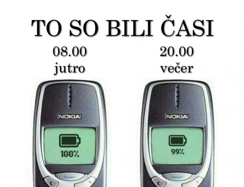 Legendarna Nokia 3310 se vrača