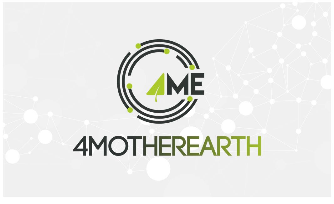 Oblikovanje in izdelava logotipa 4motherearth
