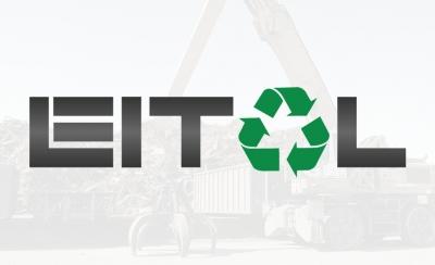 Oblikovanje logotipa Eital