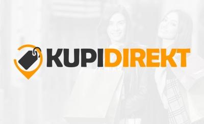 Oblikovanje logotipa Kupi Direkt