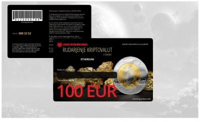 Oblikovanje vrednostne kartice Logos Ritem