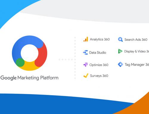 Kakšne opcije oglaševanja ponuja iskalnik Google?
