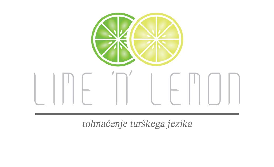 Prevajanje in tolmačenje turšćine Lime'n Lemon