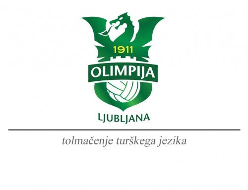 Nogometni klub Olimpija