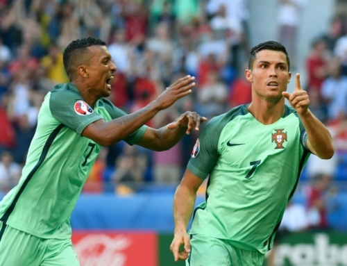 Cross-sale – Zabijajte gole kot Ronaldo