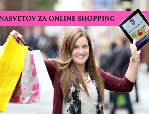 5 nasvetov za uspešno vodenje vaše spletne trgovine