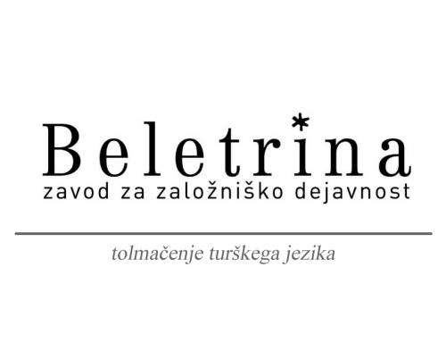 Beletrina